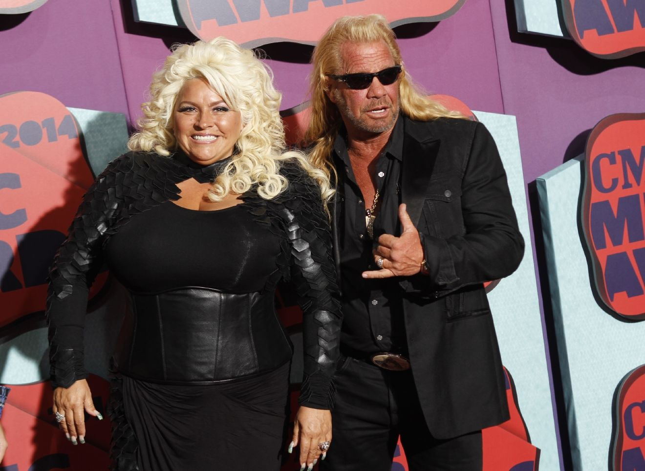 Dog The Bounty Hunter Joins Legal Fight Against Bail