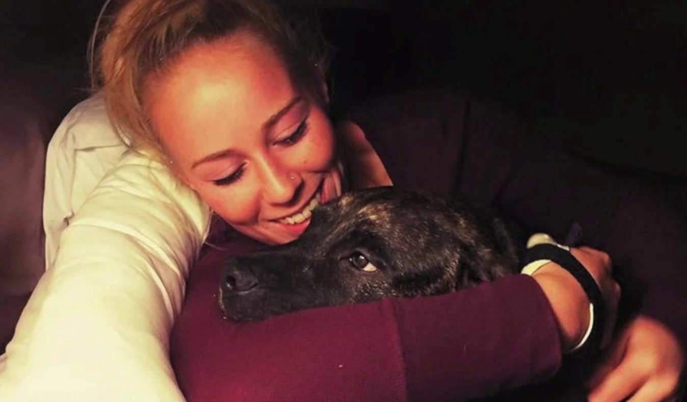 The Goochland County Sheriff's Office said 22-year-old Bethany Stephens was mauled to death by her own two dogs (Photo: CNN Newsource via WTVR)<p></p>
