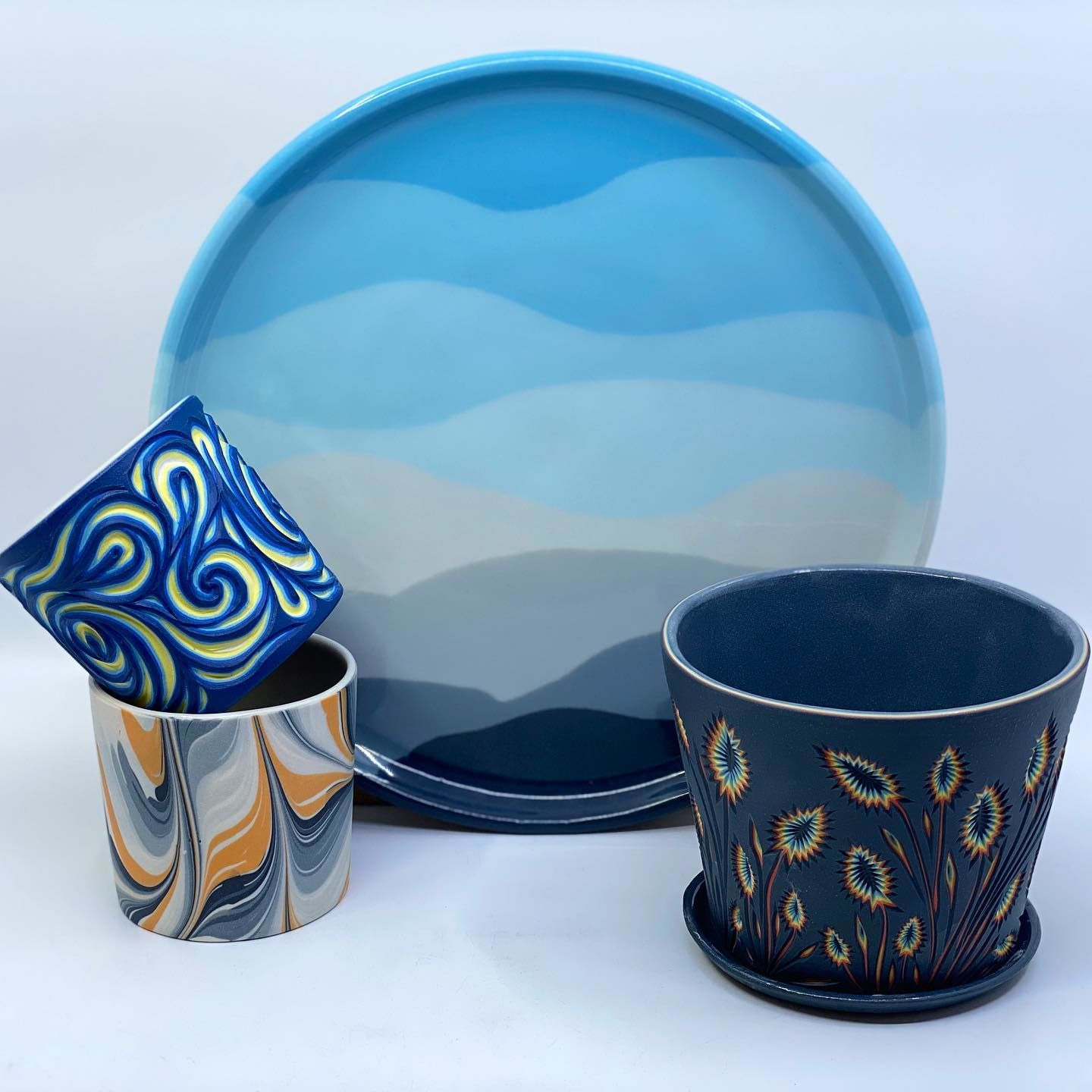 (Photo: Forest Ceramic Co.)<br><p></p>
