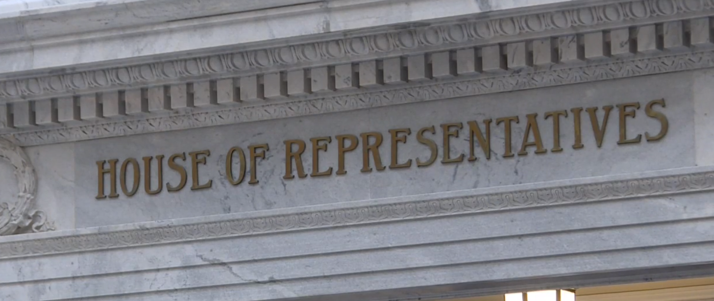 Troy Williams, executive director of the statewide advocacy organization Equality Utah, resigned Wednesday from{ }the Governor's Youth Suicide Task Force over a revised conversion therapy bill. (File Photo: KUTV)