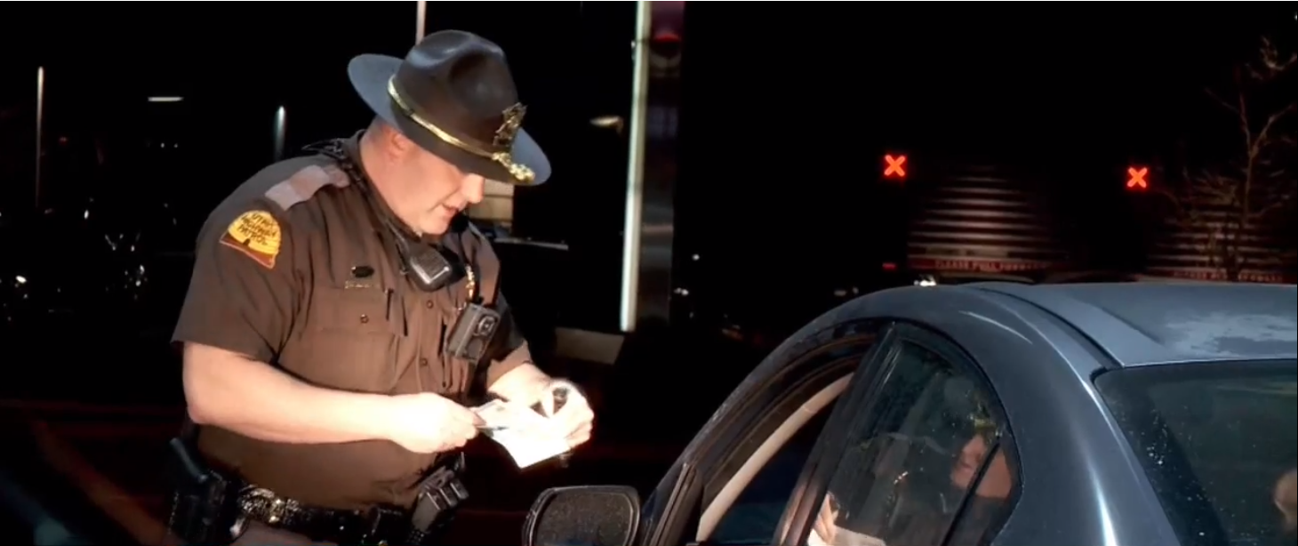 Thousands of people have been arrested for driving under the influence in Utah during the first quarter of the year. (FILE Photo: KUTV)