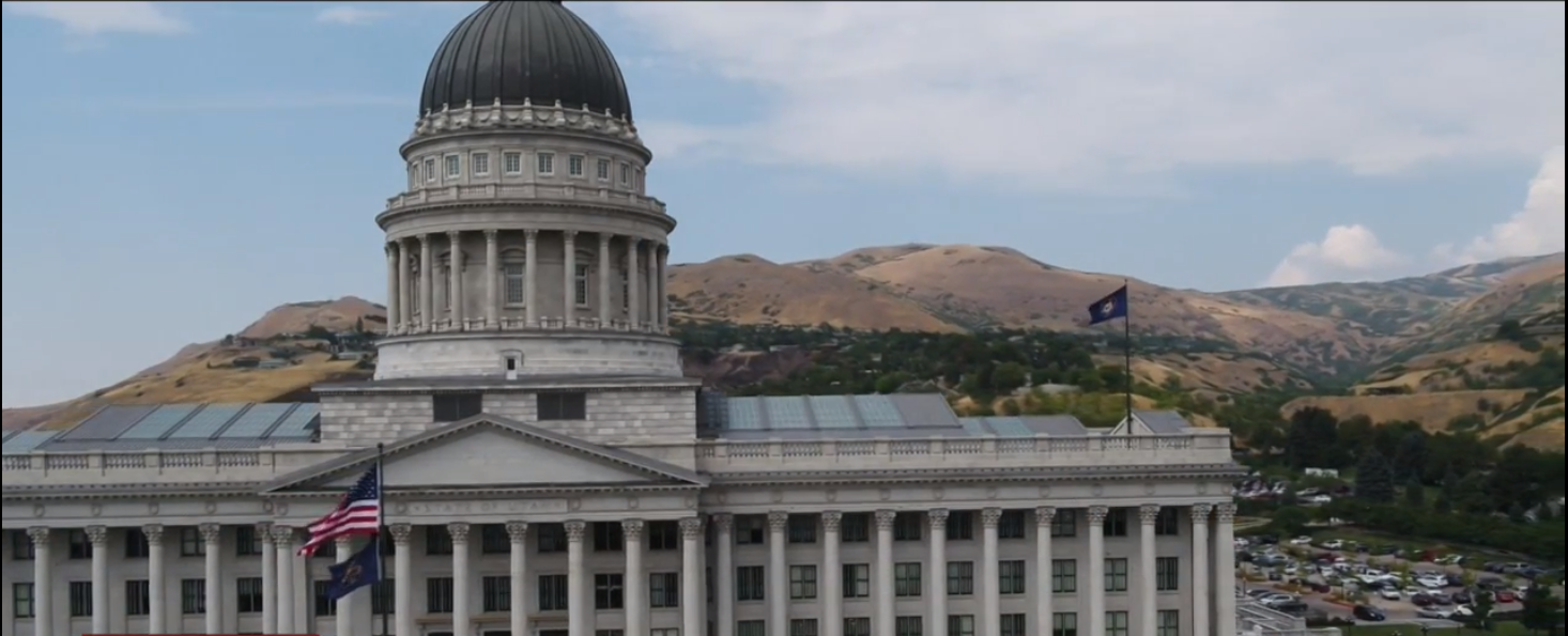 House speaker, Senate president oppose mask mandate for all Utahns (Photo: KUTV File)