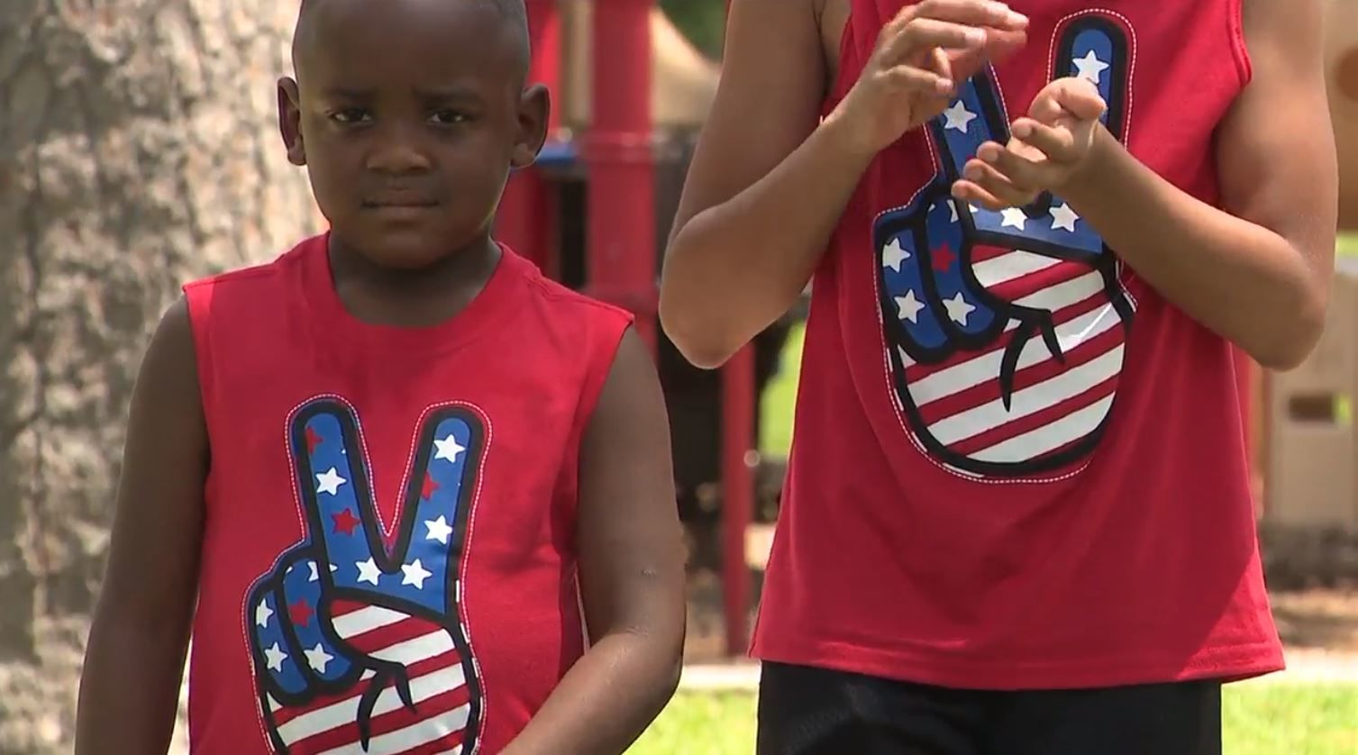 Southeast Texans celebrate Independence Day with optimism amid Covid-19 pandemic