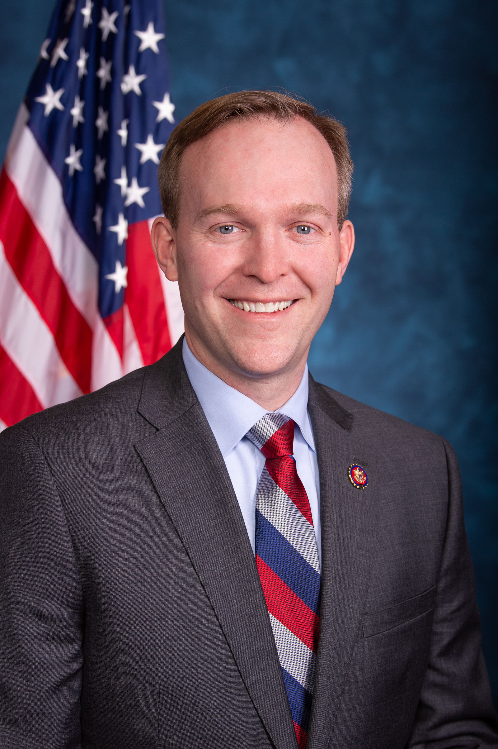Rep. Ben McAdams is seemingly in a good position with voters in his 4th Congressional District as he aims for another term in Washington according to a new survey. (Photo: McAdams' office){ }