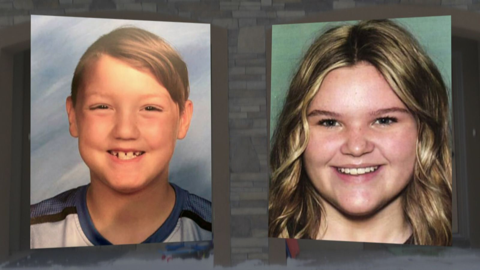 JJ Vallow and Tylee Ryan haven't been seen since September 23, 2019. (Photo: KUTV)<p></p>
