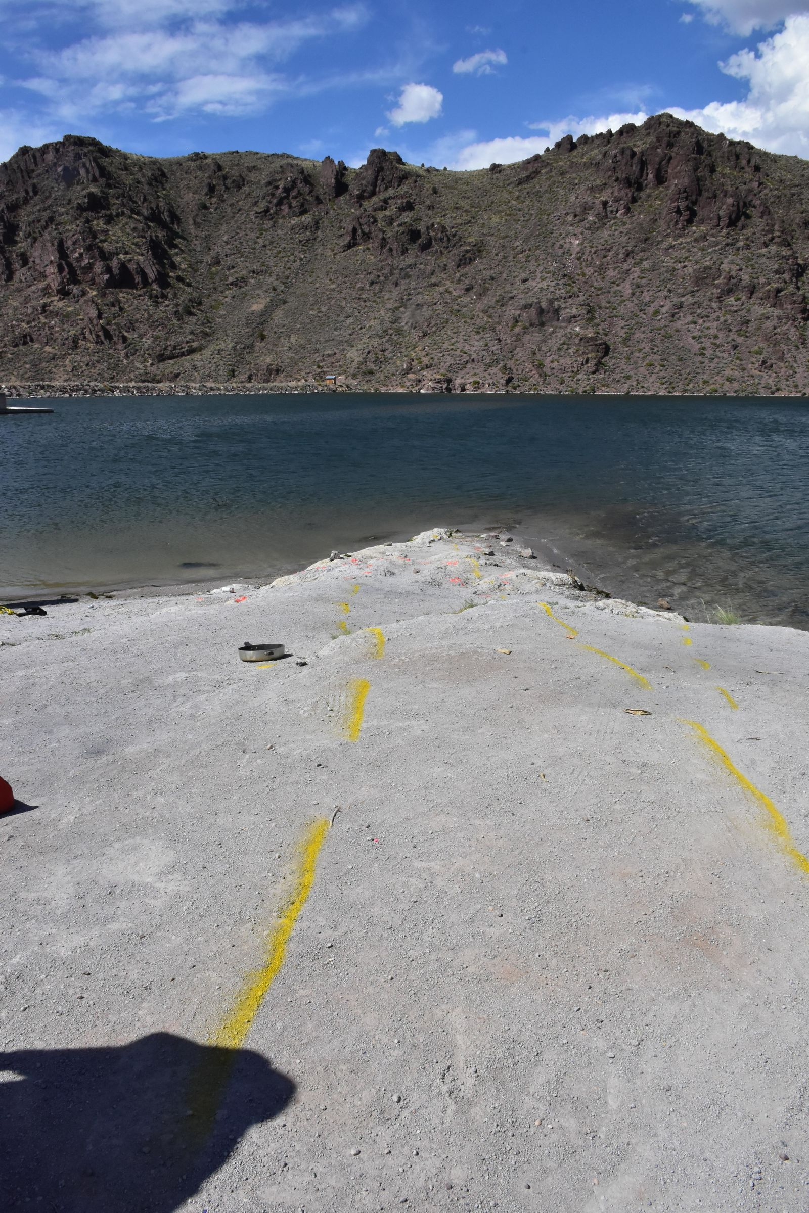 <p>A man's body was pulled from Newcastle Reservoir on Saturday morning and the Iron County Sheriff's Office believes alcohol was a factor in the death. (Photo: Iron County Sheriff's Office){&nbsp;}</p>
