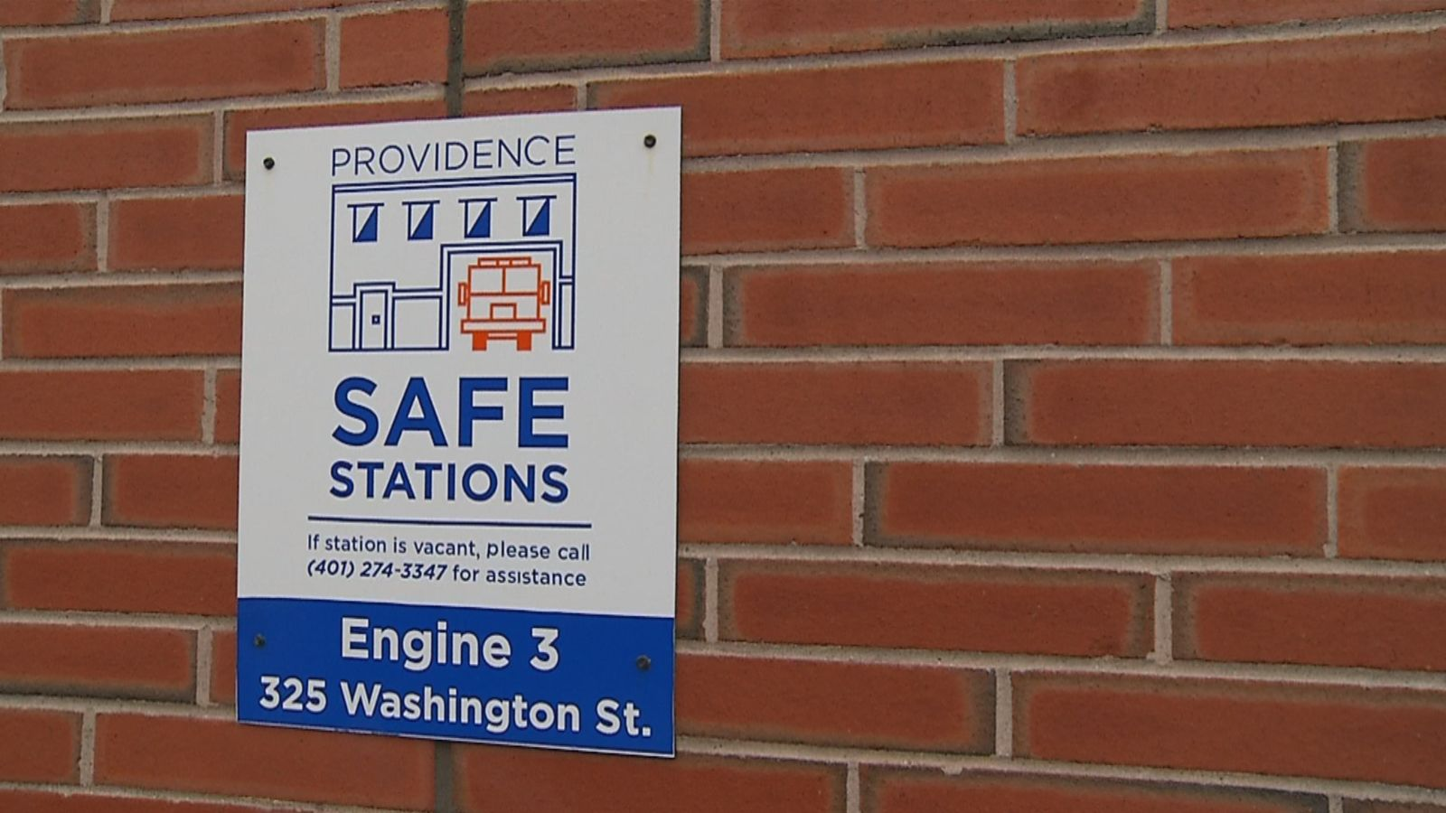 The Safe Stations program incorporated in three city fire stations is a way for those struggling with addiction to get some help. While it's designed to be low cost, one program needs help with funding. (WJAR)