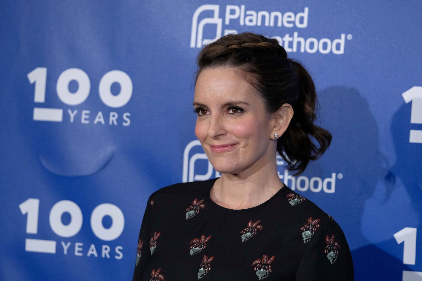 Tina Fey attends the Planned Parenthood 100th Anniversary Gala on Tuesday, May 2, 2017 in New York. (Photo by Charles Sykes/Invision/AP)