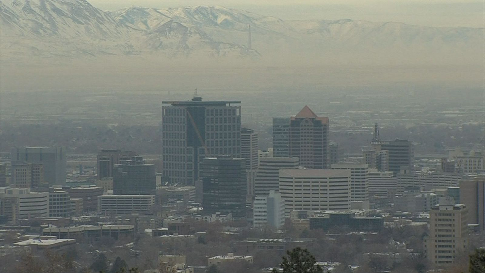 Utah Homeowners Could Get 500 With New Clean Air