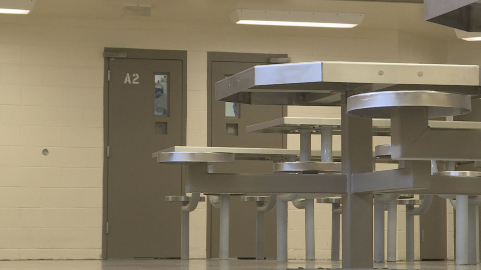 A 36-year-old man died Tuesday while in the custody of the Davis County Sheriff's Office at the county jail, shown here. It is the tenth death there since 2016. (File photo: KUTV)