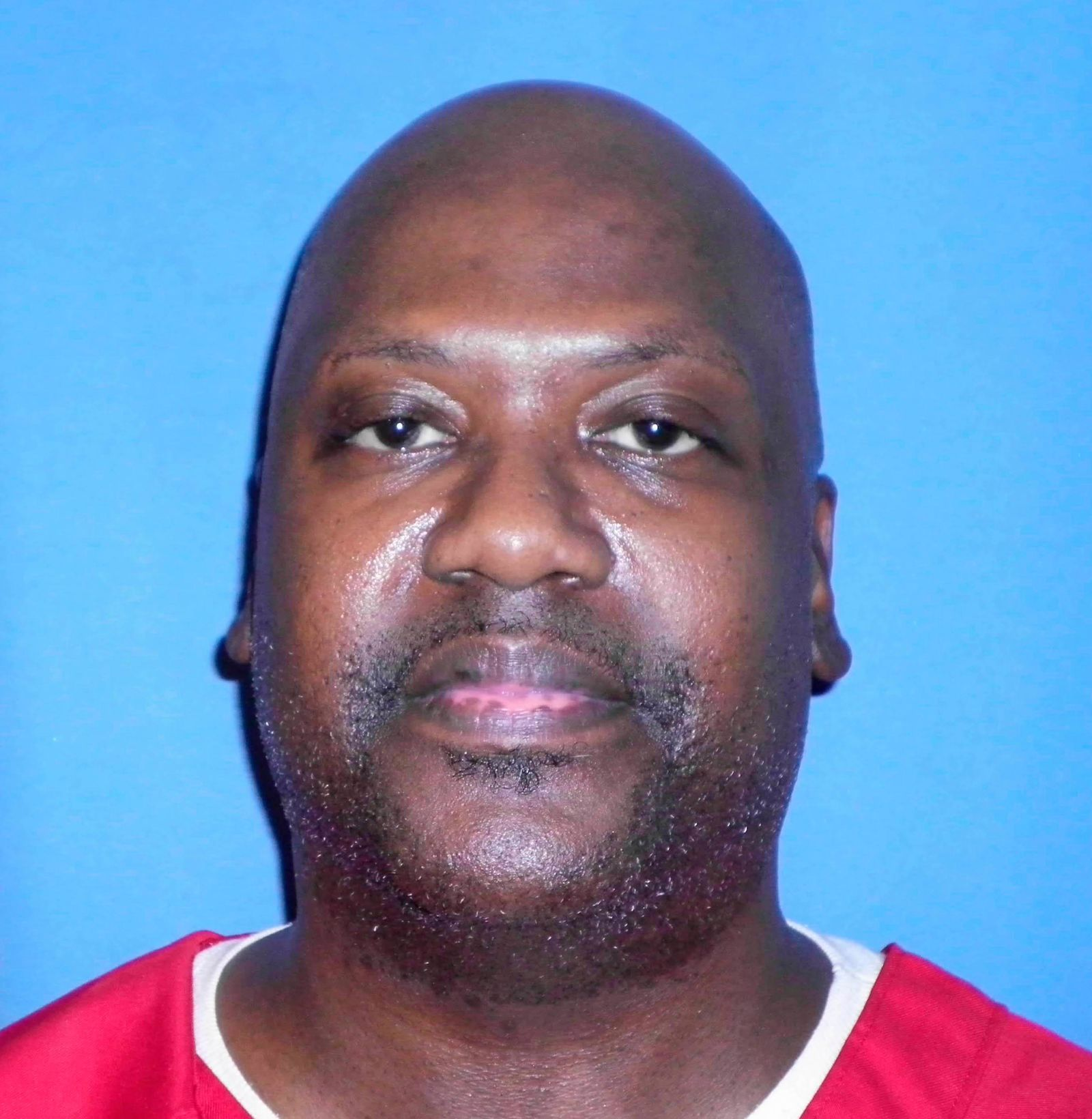 This Aug. 3, 2017 photo provided by Mississippi Department of Corrections shows Curtis Flowers, who's murder case has gone to trial six times. The Supreme Court is throwing out the murder conviction and death sentence for Flowers because of a prosecutor's efforts to keep African Americans off the jury. The defendant already has been tried six times and now could face a seventh trial.  The court's 7-2 decision Friday says the removal of black prospective jurors violated the rights of inmate Curtis Flowers.(Mississippi Department of Corrections via AP)