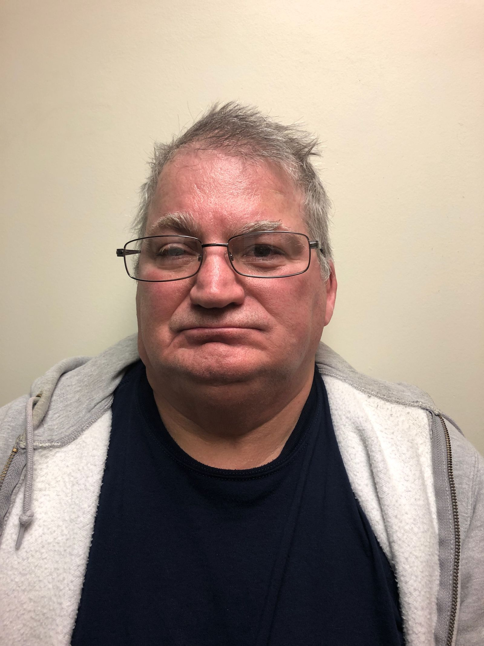 They arrested 67-year-old Stephen Rossetti for reckless conduct with a weapon. (York County Jail)