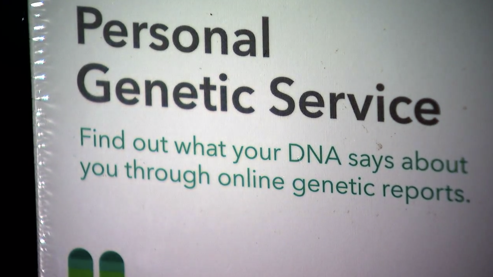 Spotlight on America Genetic Genealogy courtesy Sinclair Broadcast Group