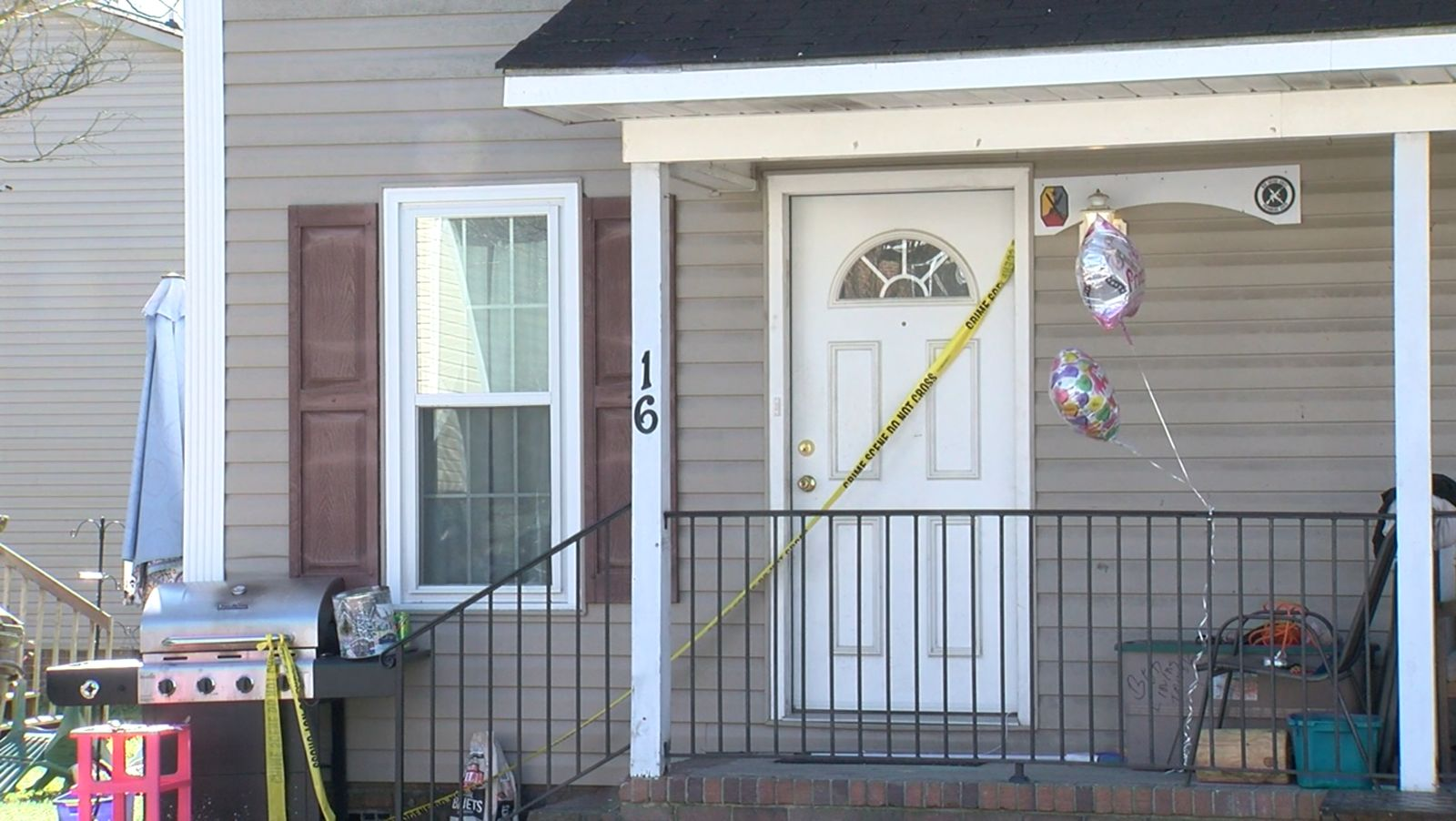 Police in South Carolina say evidence links Faye Swetlik to dead neighbor found nearby