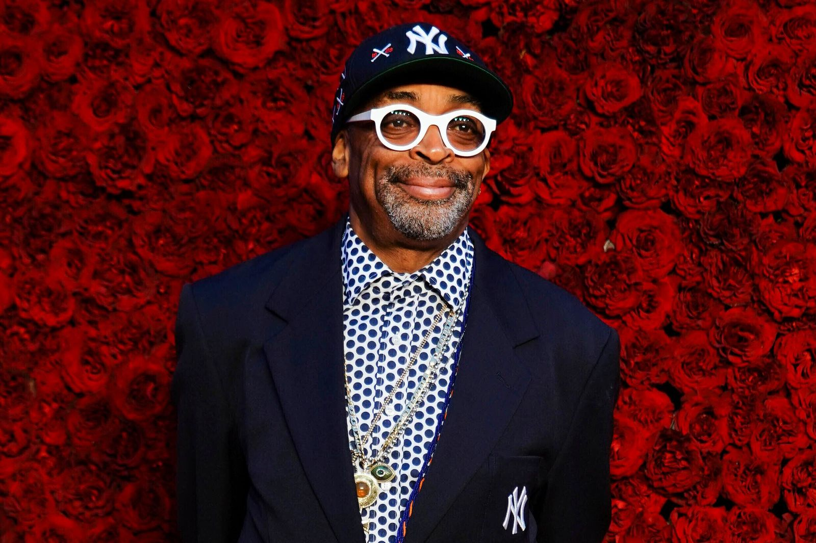 "FILE - This Oct. 5, 2019 file photo shows Spike Lee at the grand opening of Tyler Perry Studios in Atlanta. Lee's 1986 film ""She's Gotta Have It,"" is among 25 films to be added to the National Film Registry of the Library of Congress. (Photo by Elijah Nouvelage/Invision/AP, File)"