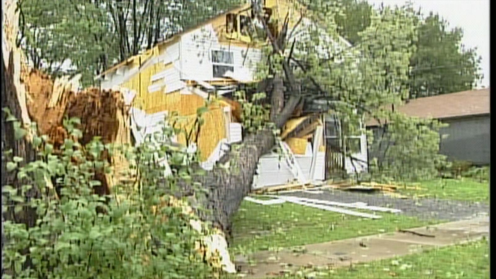 Almost 20 years after Labor Day Storm, Syracuse still hasn ...