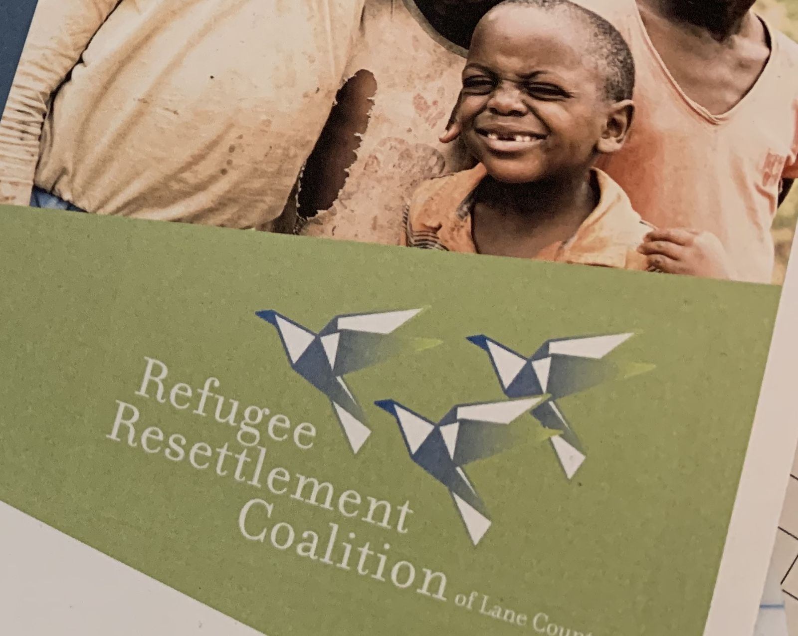 Fundraiser in Eugene looks to help refugees and asylum seekers (SBG)
