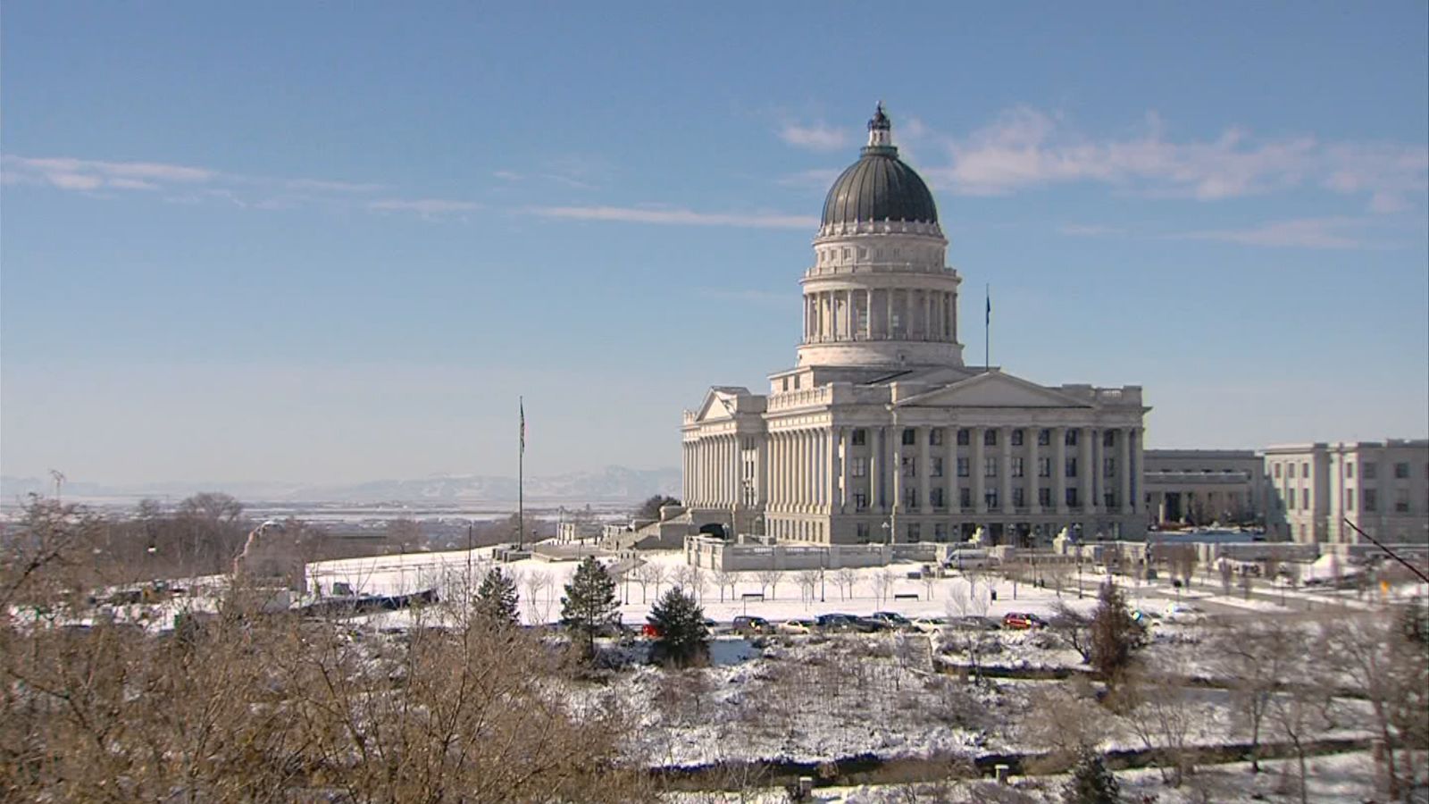 Utah lawmakers may retool criminal insanity defense in upcoming legislative session (Photo: KUTV)