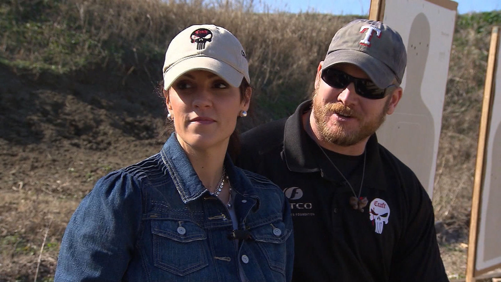 Remembering 'American Sniper' Chris Kyle on 6th ... |American Sniper Chris Kyle Killed