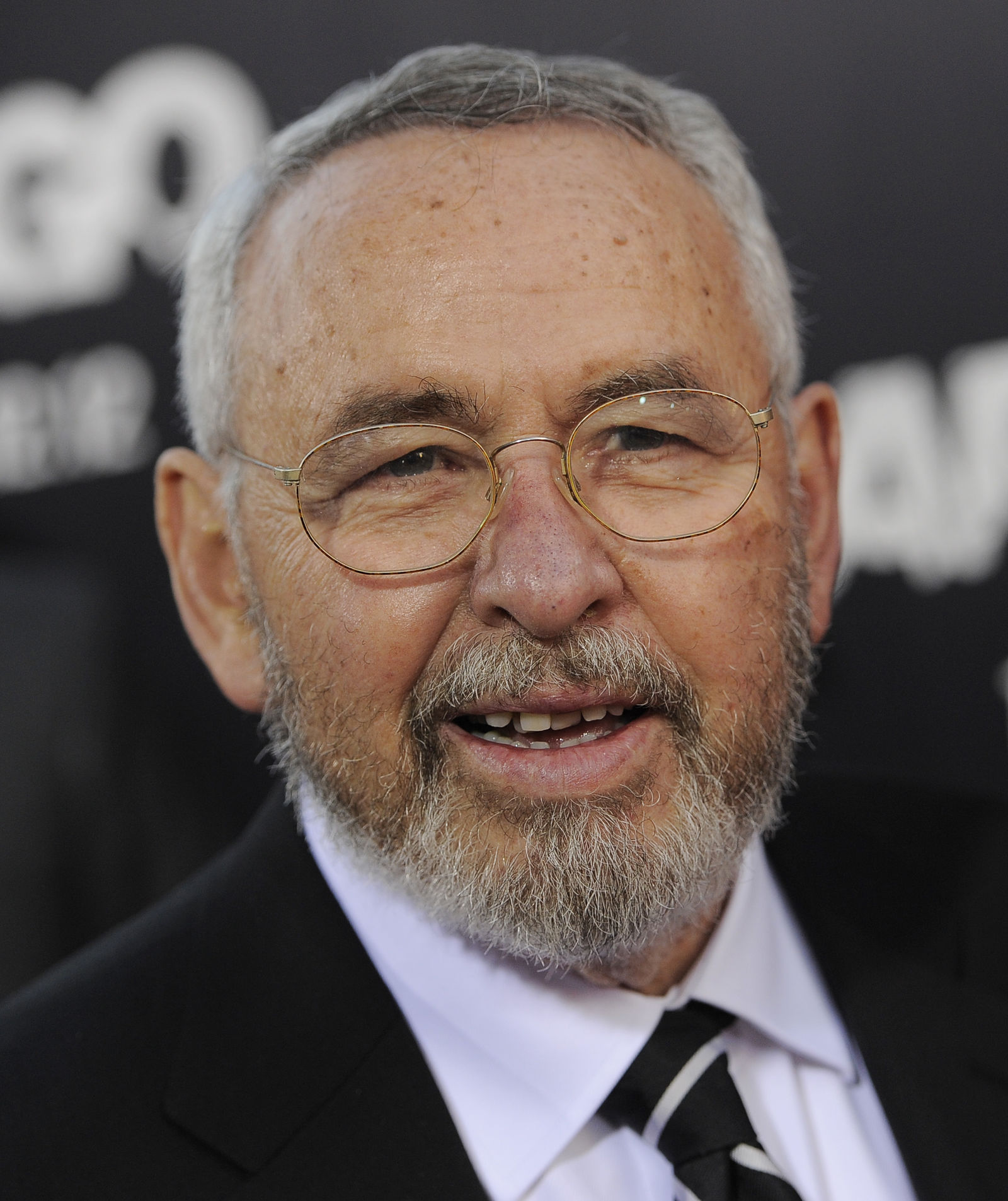 "Author Tony Mendez arrives at the premiere of the film ""Argo"" at The Academy of Motion Picture Arts & Sciences on Thursday, Oct. 4, 2012, in Beverly Hills, Calif. (Photo by Chris Pizzello/Invision/AP)"