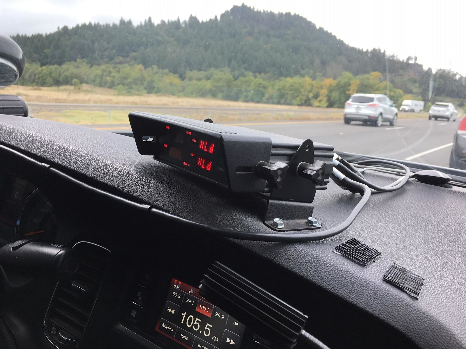 "<p>Unlike 40 years ago, troopers are no longer able to provide 24-7 coverage. There are times of the day when no one is on patrol on Highway 58 and Highway 126. ""I think that's a disservice to the citizens of Oregon,"" Lt. Vonn Schleicher with Oregon State Police in Springfield said. ""It's a disservice to the traveling public."" (SBG)</p>"