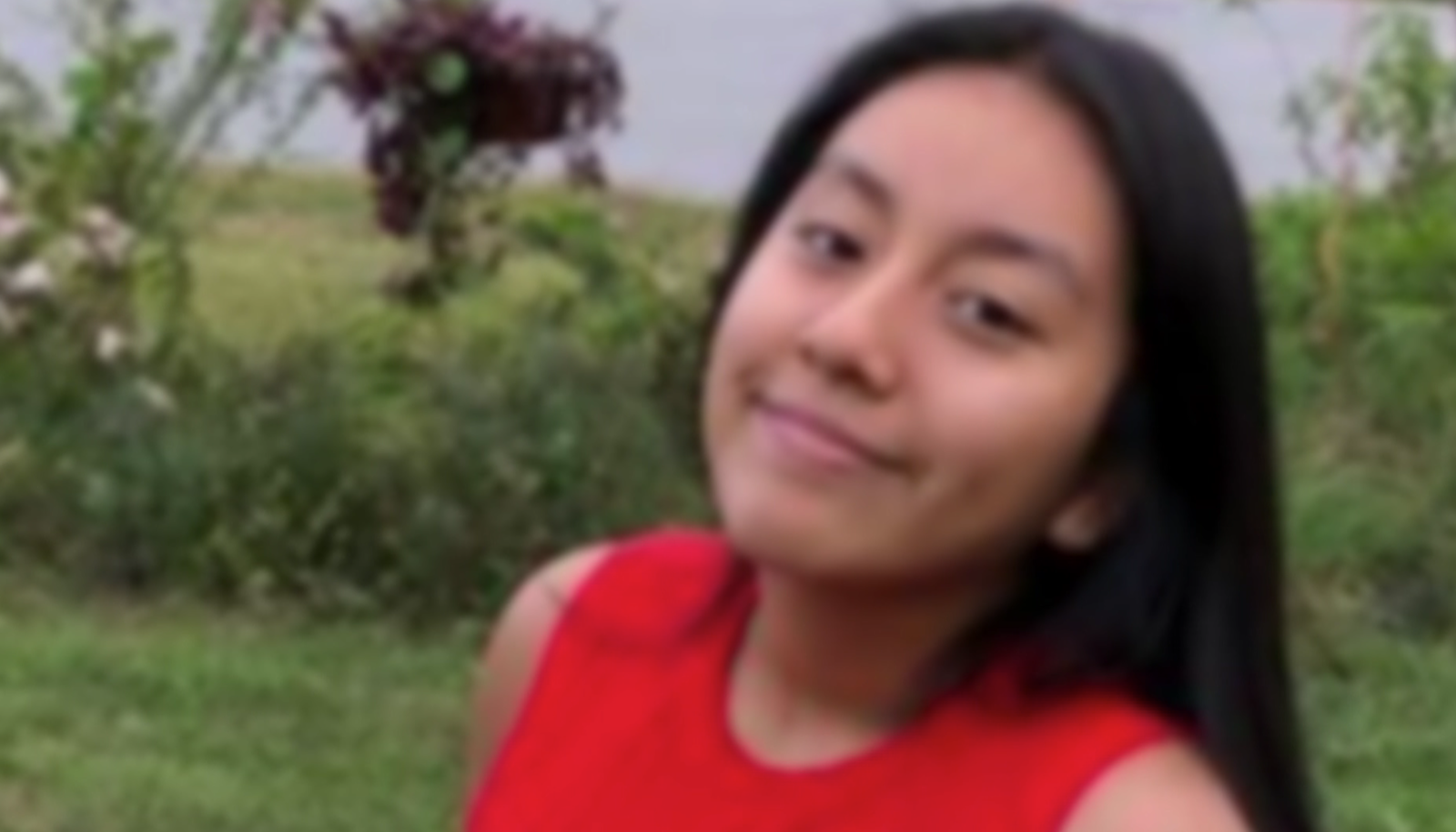 Hania Aguilar's father denied temporary visa to attend his daughter's funeral. (FBI via CNN Newsource)
