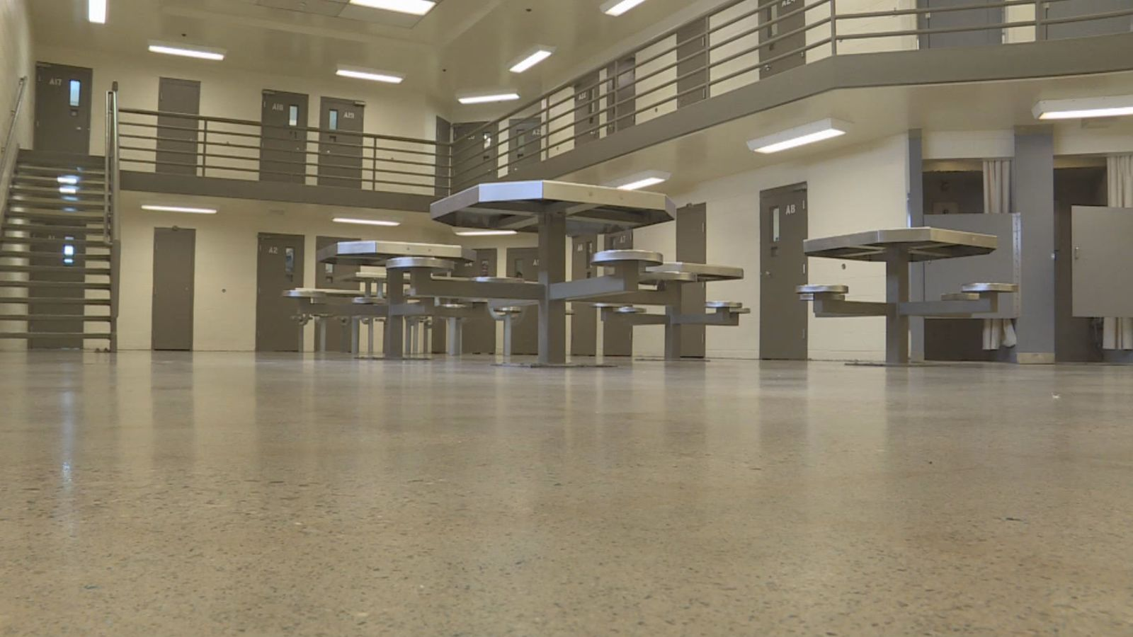 "A 36-year-old man died Tuesday while in the custody of the Davis County Sheriff's Office at the county jail, shown here.&nbsp;<a href=""https://kutv.com/news/local/davis-county-making-policy-changes-after-string-of-jail-deaths"" target=""_blank"" title=""https://kutv.com/news/local/davis-county-making-policy-changes-after-string-of-jail-deaths"">It is the tenth death there since 2016</a>. (File photo: KUTV)"
