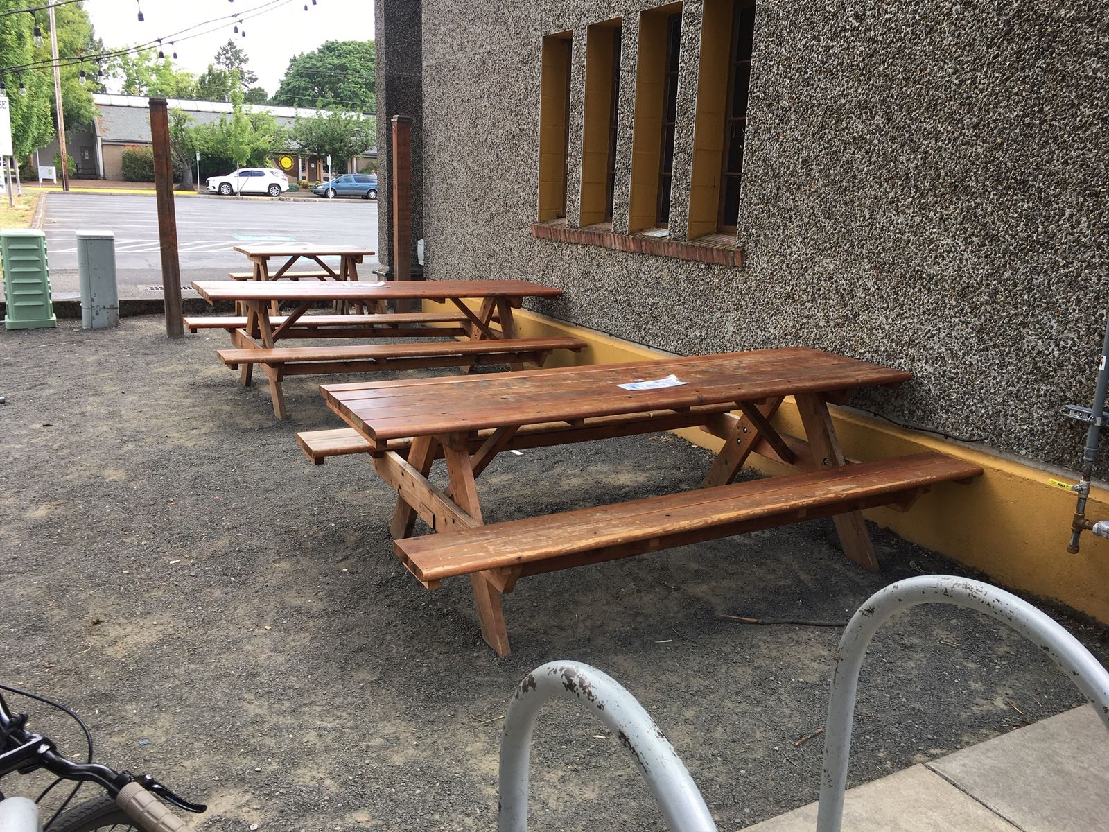 Restaurants in Springfield look to expand outdoor seating options amid COVID requirements
