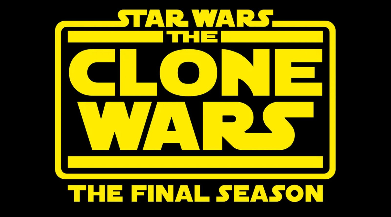 "The first episode of the animated series ""Star Wars: The Clone Wars - The Final Season"" is now available on Disney+{ } (Photo: Disney)"
