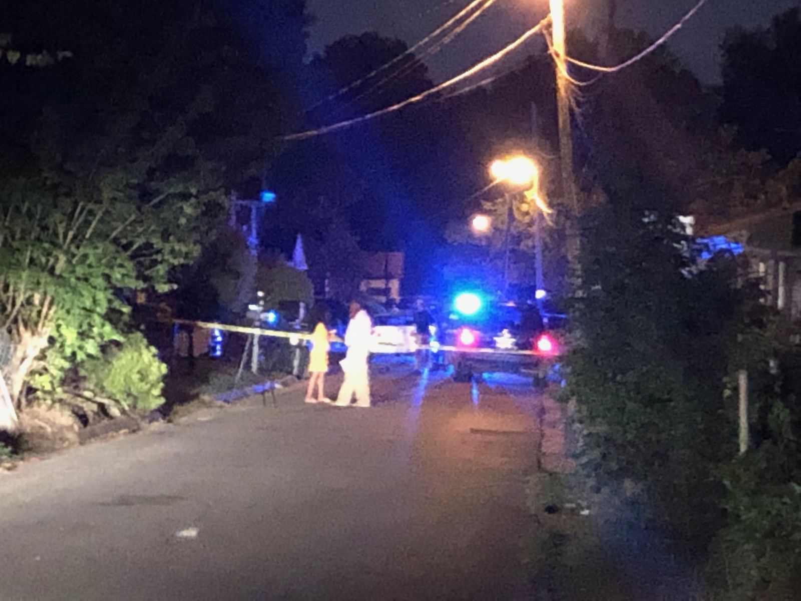 Tuscaloosa Police confirm  an officer was shot and killed Monday afternoon in the city's West End.{ }(WBMA)