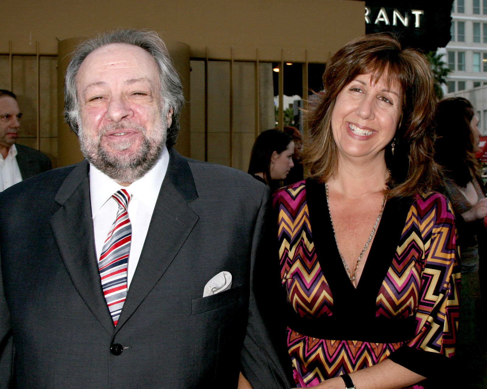 Report: 'Boogie Nights' actor Ricky Jay dead at 72 | WOAI