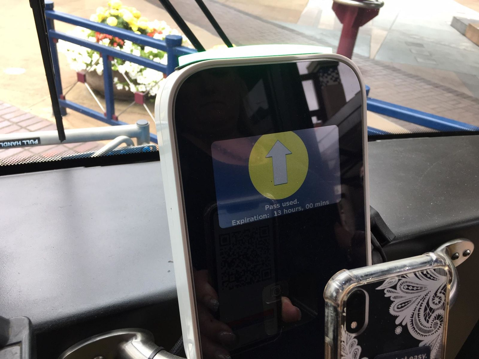 LTD to usher in new electronic bus pass over coming months