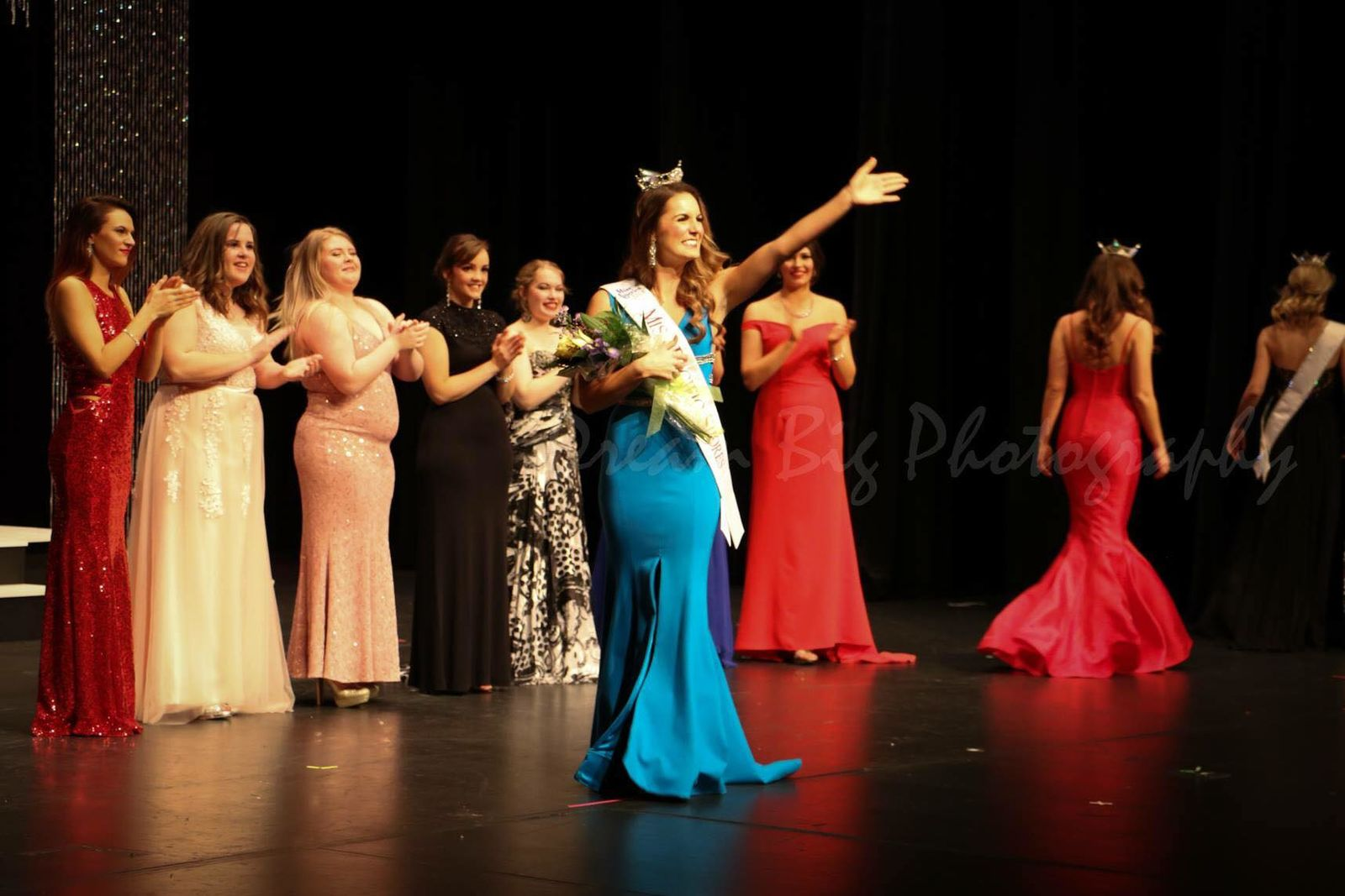 Miss Coos County competition gets ready to go this weekend