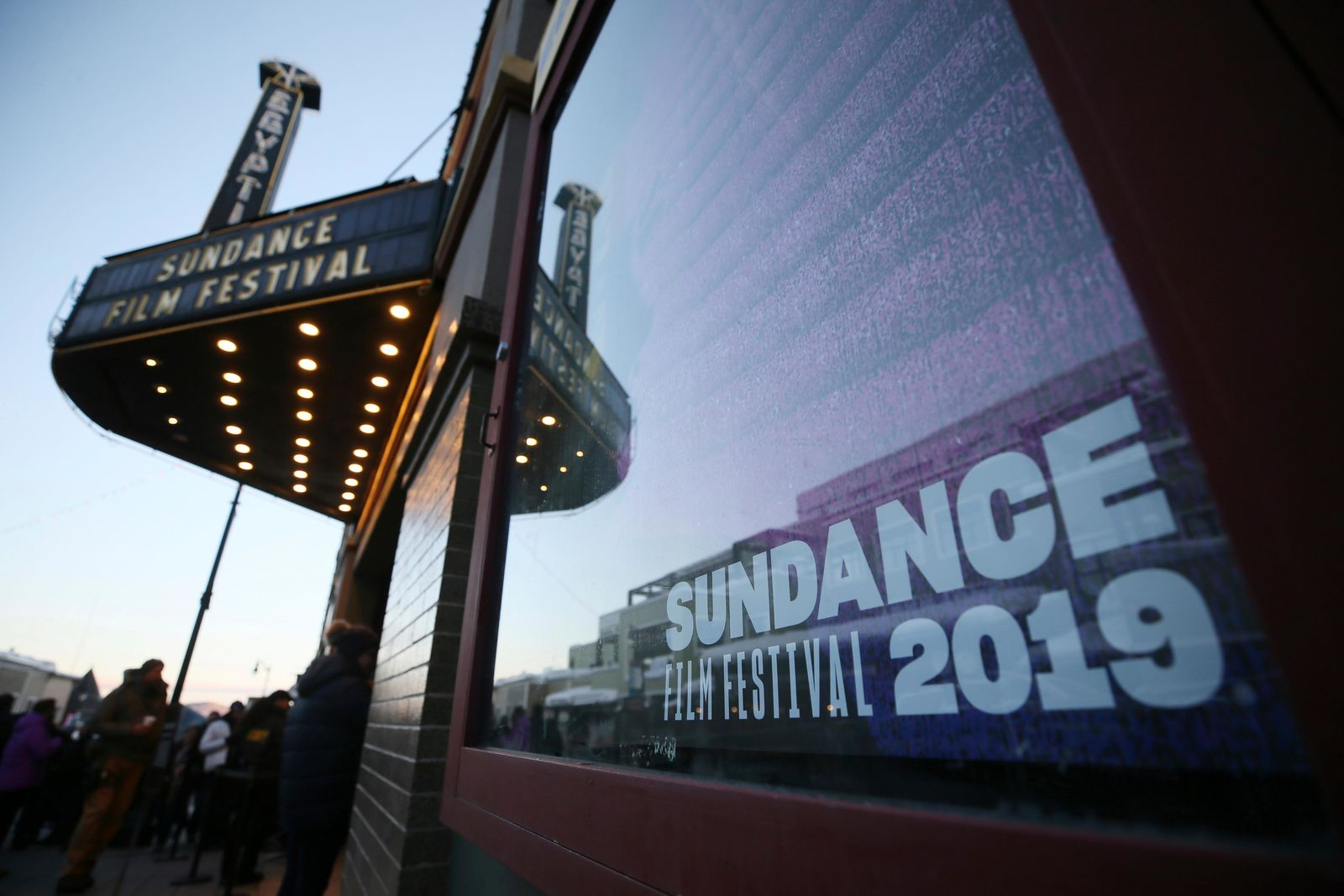 Utah brings in five new film productions this year. (Photo by Danny Moloshok/Invision/AP)