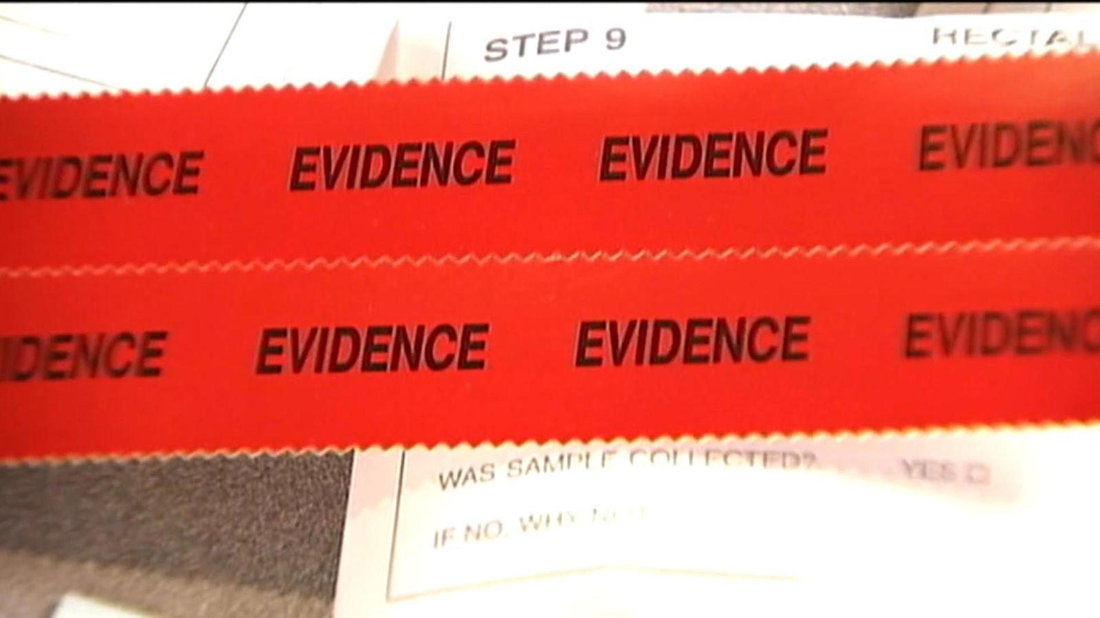 "<p>News 13 uncovered that's just a portion of kits that might be shelved if victims aren't ready to file criminal charges.{&nbsp;} ""If somebody produces evidence in a kit of a sexual assault but they do not go to law enforcement and report a crime, the federal government will not allow us to test the kit,"" said AG Josh Stein.(Photo Credit: WLOS Staff)</p>"