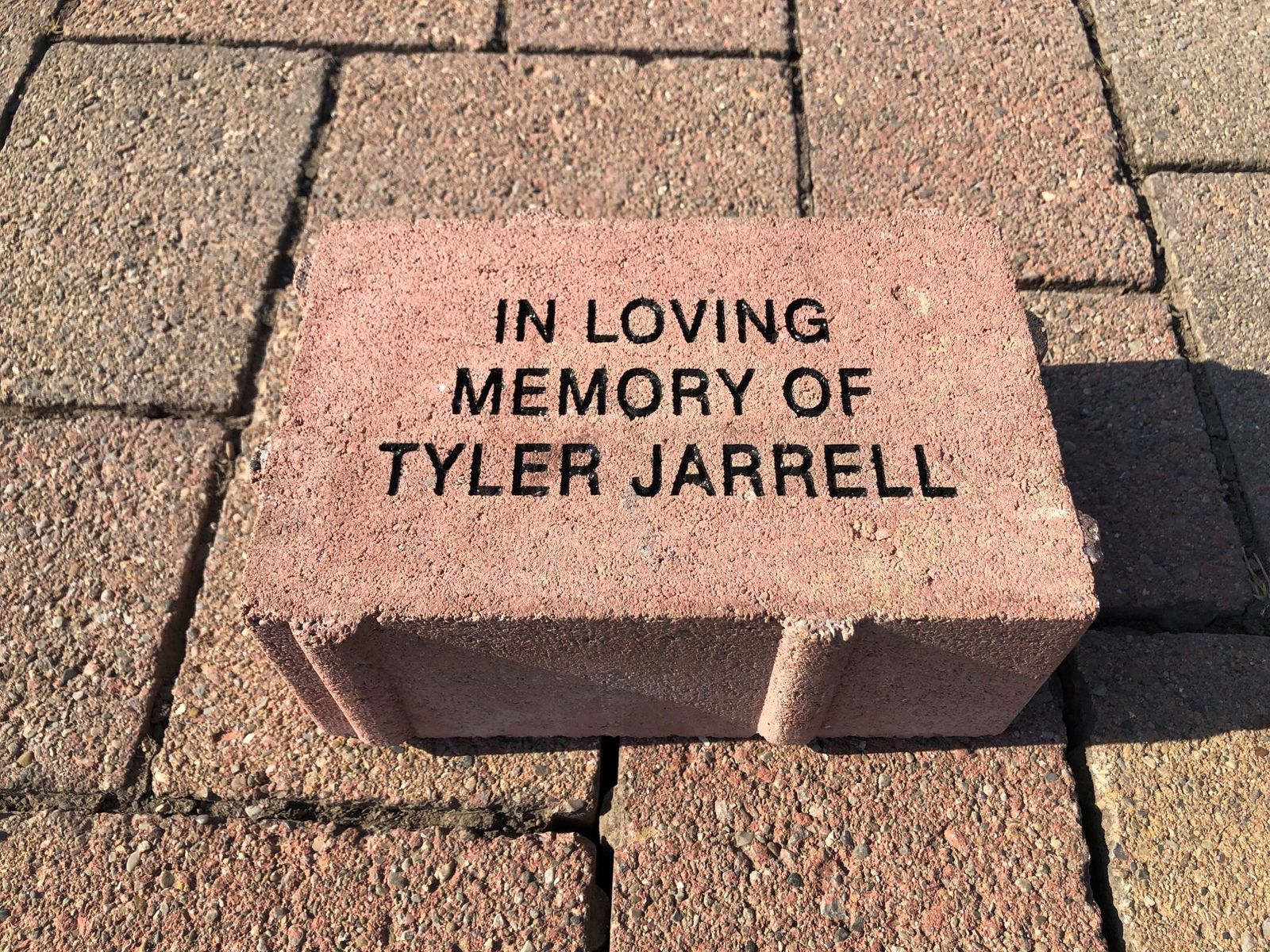Tyler Jarrell, 18, died opening day of the Ohio State Fair in 2017 when the Fire Ball ride broke apart (WSYX/WTTE).