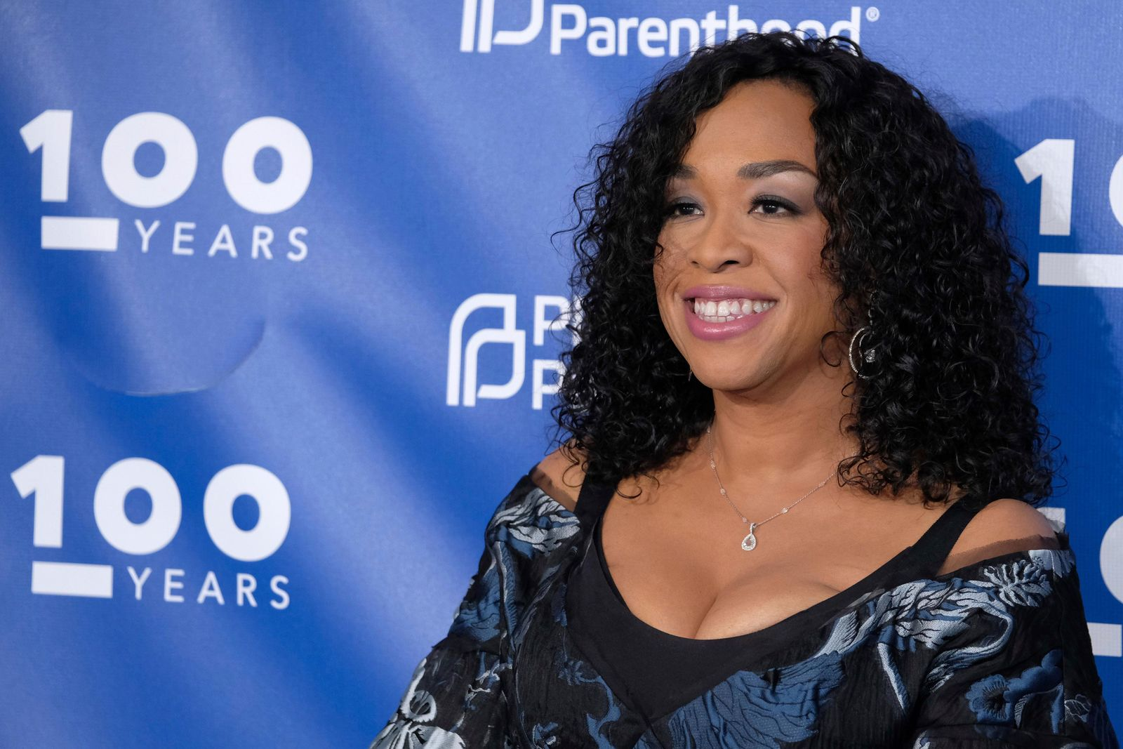 Shonda Rhimes attends the Planned Parenthood 100th Anniversary Gala on Tuesday, May 2, 2017 in New York. (Photo by Charles Sykes/Invision/AP)