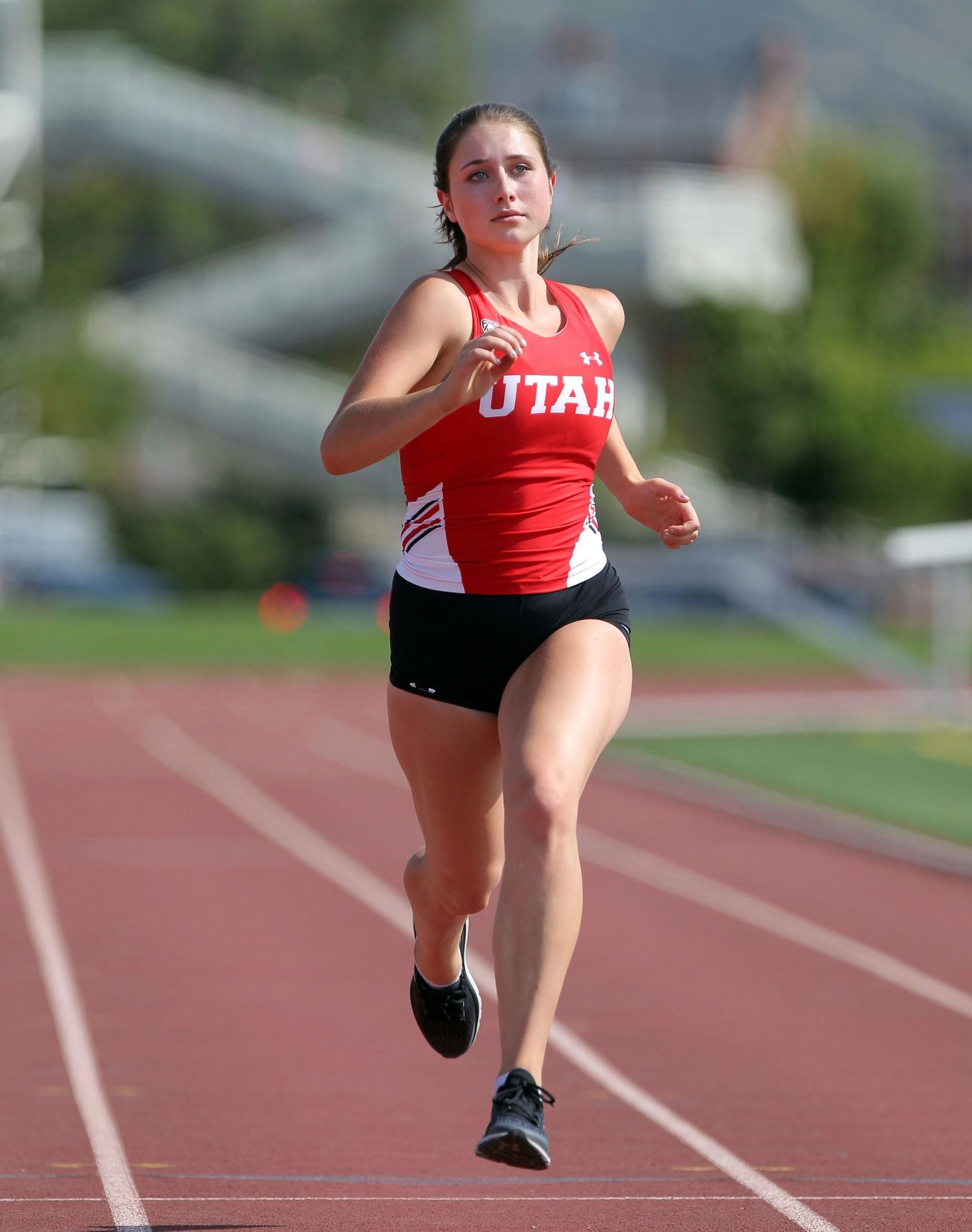 University of Utah student, Lauren McCluskey, received a posthumous degree after her death her mom announced Thursday.{ }(Photo courtesy of Steve C. Wilson/University of Utah via AP)