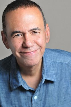 Gilbert Gottfried (Photo courtesy Indie Arts Council Pensacola)