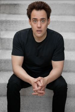 Orny Adams (Photo courtesy Indie Arts Council Pensacola)