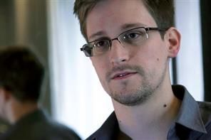 Snowden tells life story and why he leaked in new memoir (The Guardian/AP)