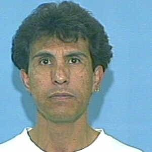 Richard Cacero Lucero was found dead in Arizona on 12/20/01. The man accused of killing him was arrested 9/24/18 in Fresno. (Photo Arizona Department of Public Safety)