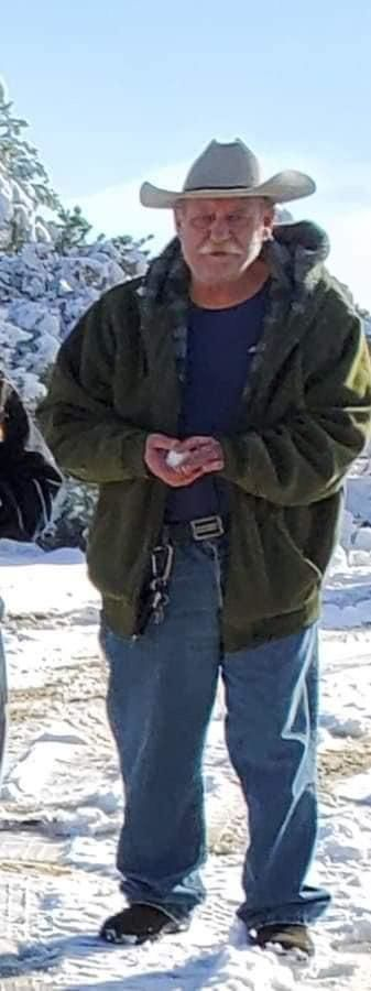 The remains of Russell Wilcox, of Grants Pass, was discovered Friday afternoon following a week of searches by multiple agencies. (Courtesy: Josephine County Sheriff's Office)