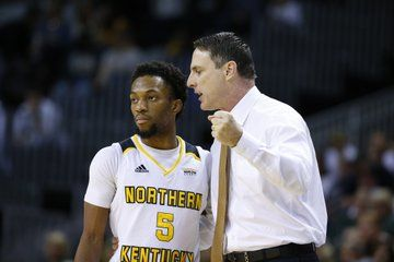 Wright State edged Northern Kentucky 64-62 on Friday night, winning the Horizon League regular-season title over the runner-up Norse. (NKU Athletics)