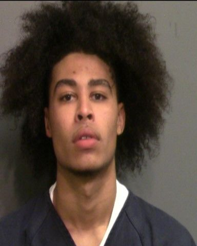 Terrence Proctor, 17. (Credit: Glynn County Sheriff's Office)