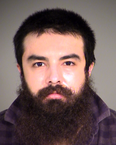 Daniel Navarro (Fond du Lac Co. Jail)