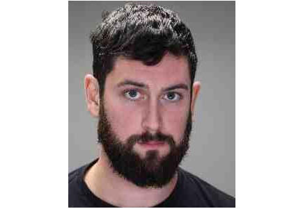 Adam Cole (Photo: Ontario County Sheriff's Office)