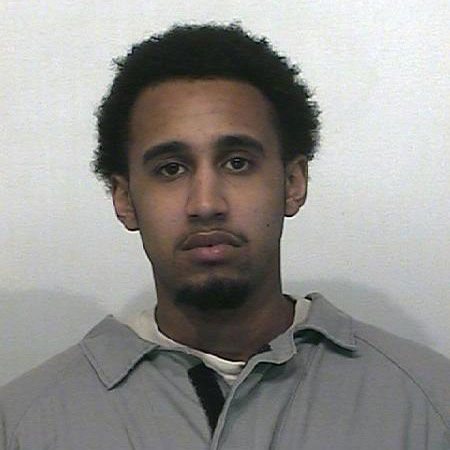 Marquise Tolbert (Police photo)