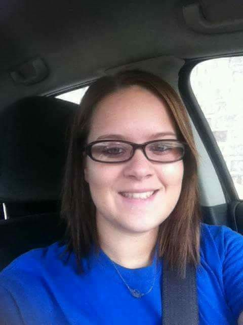 Jessica Hamby missing from Marion Co., AL{&nbsp;}(Hamby family)<p></p>