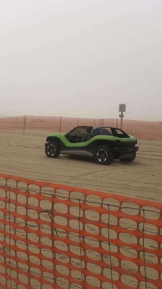 ID Buggy at Oceano Dunes. (Picture courtesy James Ward)<p></p>